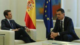 No a la trampa del Pacto de la Moncloa, sí a un Pacto por España