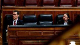Sánchez condena a España a la devastación económica