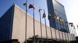 A la caza del voto en la ONU