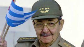 Mojitos con Raúl Castro
