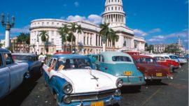 España se deja llevar con Cuba