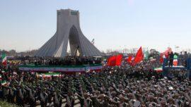 A Irán, a por atún y a ver al duque