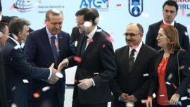 La pasión turca alcanza también a Rajoy