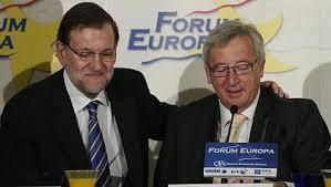 Juncker: Ucrania cerca, pero no dentro