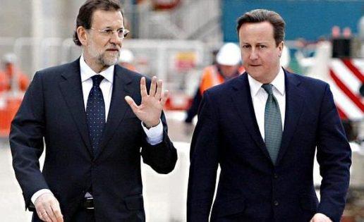 Tropiezo diplomático de Londres por Gibraltar