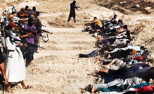 España y el síndrome de Irak