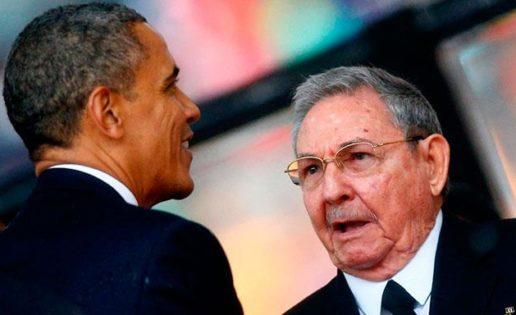 España, ante el acuerdo entre EE. UU. y Cuba