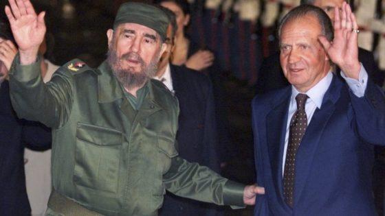 La verdadera historia de la Cumbres Iberoamericanas