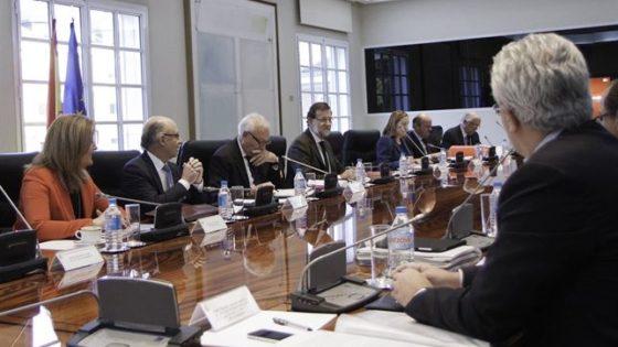 El Gobierno se prepara para el Consejo de Seguridad