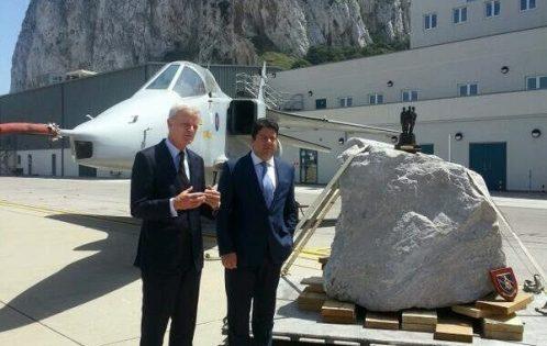 Discrepancias e inquietudes en Gibraltar
