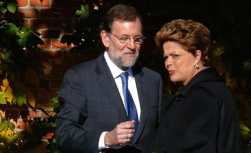 Brasil y España: aliados económicos, adversarios políticos