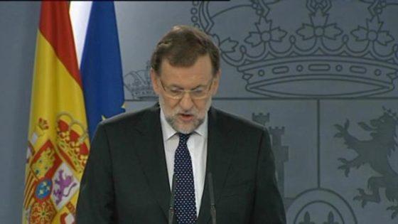 Rajoy y el síndrome de Irak