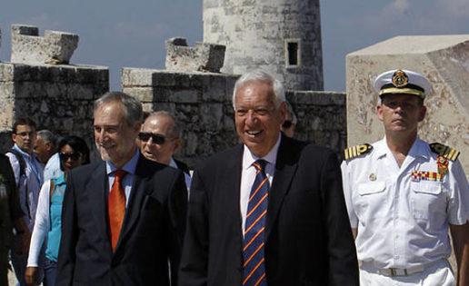 La visita que espera Cuba