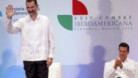 La Cumbre Iberoamericana, pendiente de España