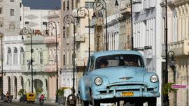 Destino La Habana