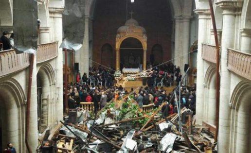 La Navidad de los cristianos perseguidos