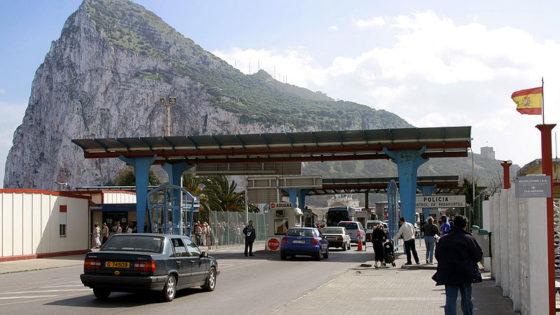 El calculado silencio de Gibraltar