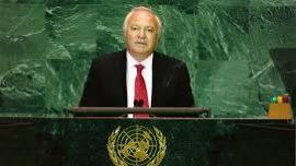 Moratinos aspira a dirigir la Alianza de Civilizaciones
