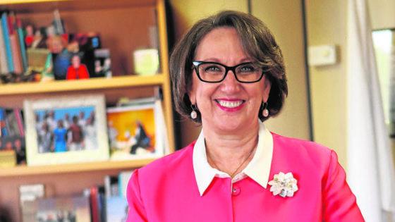 Rebeca Grynspan, cuatro años más como Secretaria General Iberoamericana