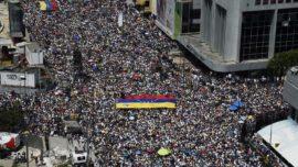 Adiós Maduro, adiós
