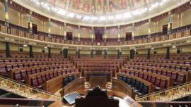 Acuerdos, en el Parlamento