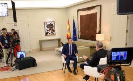 Cataluña de ida y vuelta