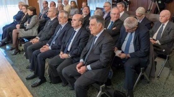 PSOE, décadas de corrupción electoral