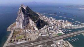 Y Gibraltar, para los podemitas