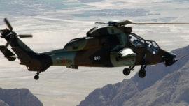Defensa analiza ya la modernización de los helicópteros Tigre