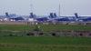 El Gobierno aprueba una pequeña ampliación de la base aérea de Morón