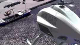 Así es el primer UAV de la Armada que espiará a los piratas de Somalia