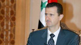 Siria (I): ya hemos perdido