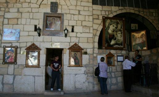 Siria (III): Maalula y los cristianos