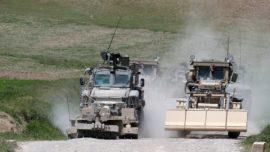 España, «lista» para hacerse cargo de la seguridad de la base de Herat