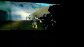 Victrix, el simulador de tiro del Ejército (para ahorrar)