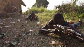 ¿En qué consiste la nueva misión española en la República Centroafricana?
