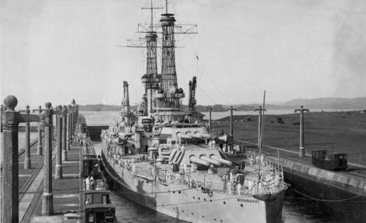 Canal de Panamá: una perspectiva militar