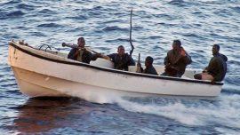 La piratería global cae un 35% desde 2009