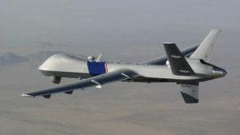 España paga a General Atomics los primeros 53,6 millones para recibir el drone Reaper