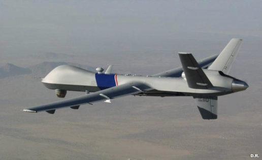 EE.UU. aprueba la venta de cuatro drones Reaper a España por 216 millones