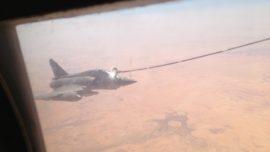 """EUTM Malí (y VIII): """"Marfil"""", surcando los cielos del Sáhara"""