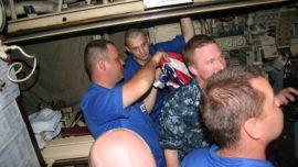 Cuando un submarino ruso hizo maniobras con la OTAN (en España)