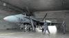 Seis cazas del Ejército en alerta: objetivo evitar un ataque como el 11-S