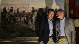 «El Camino Español»: morenos, barbudos y con mala leche