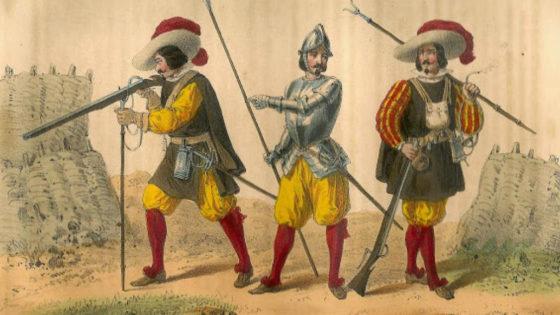 «El Camino Español»: la exposición de la Escuela de Guerra del Ejército
