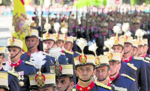 #Difas2017: Defensa celebrará el Día de las Fuerzas Armadas en Guadalajara el 27 de mayo