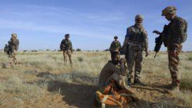 «Barján», la nueva misión de Francia para combatir el yihadismo en el Sahel