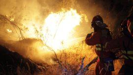 La UME participará con 3.000 militares en la campaña contra incendios