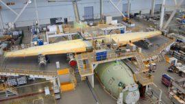 Despidos en Airbus DS: 275 en Getafe, 116 en Tablada y 100 en San Pablo