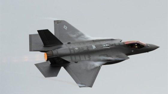 La «superventa» del caza F-35 a Corea del Sur: 40 aviones por 5.470 millones